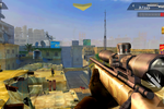 Modern Combat 2 Android 02