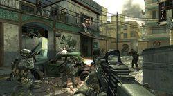 Modern Warfare 2 - Resurgence Pack DLC - Image 3