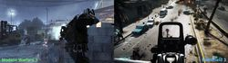 Modern Warfare 3 vs battlefield 3 (7)