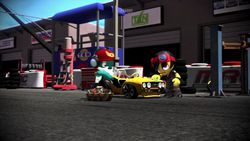 ModNation Racers - 1