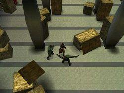 La Momie 3 DS   Image 2
