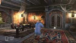 La Momie 3 PS2   Image 1