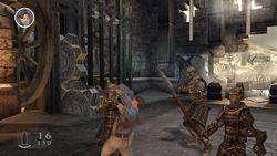 La Momie 3 PS2   Image 2