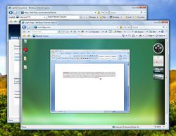 Mon PC à distance screen 2