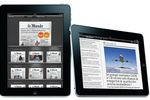 Le Monde iPad