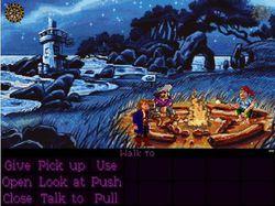 Monkey Island 2 iPad 02
