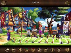 Monkey Island 2 iPad 03