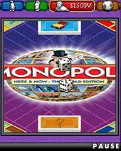 Monopoly World 01