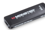 Monster Digital Advanced Series vignette