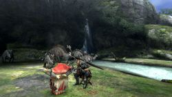 Monster Hunter 3 - 14