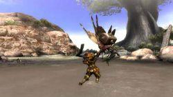 Monster Hunter 3 - 1