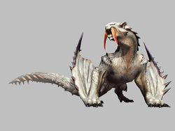 Monster Hunter 3 - 1