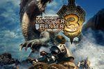 Monster Hunter 3 - artwork