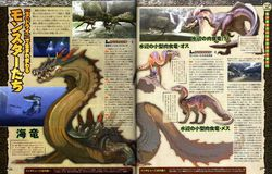 Monster Hunter 3   scan 3