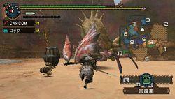 Monster Hunter Freedom 2G   Image 5