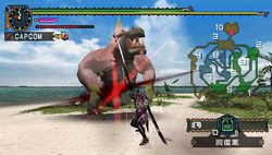 Monster Hunter Freedom 2G   Image 6