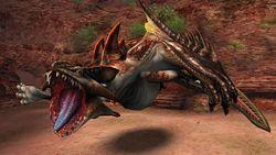 Monster Hunter Frontier Online - 13