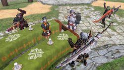 Monster Hunter Frontier Online - 20