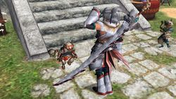 Monster Hunter Frontier Online - 22