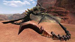 Monster Hunter Frontier Online - 2