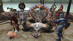 Monster Hunter Frontier Online - 3