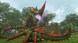 Monster Hunter Frontier Online - 4
