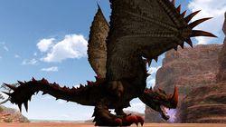 Monster Hunter Frontier Online - 6
