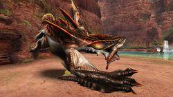 Monster Hunter Frontier Online - 8