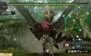 Monster Hunter Portable 2nd G 1