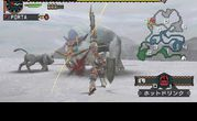 Monster Hunter Portable 2nd   Image 6