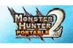 Monster Hunter Portable 2nd - Logo (Small)