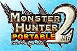 Monster Hunter Portable 2nd - Logo
