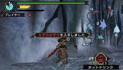 Monster Hunter Portable 3rd - 1