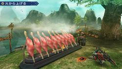 Monster Hunter Portable 3rd - 27