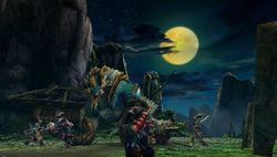 Monster Hunter Portable 3rd - 2
