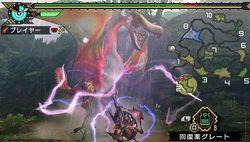 Monster Hunter Portable 3rd - 3