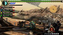 Monster Hunter Portable 3rd HD (1)