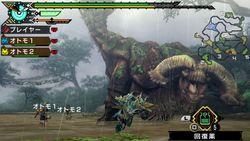 Monster Hunter Portable 3rd HD (2)