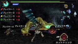 Monster Hunter Portable 3rd HD (5)