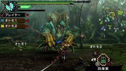 Monster Hunter Portable 3rd HD (6)