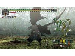Monster hunter psp small