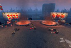 Monster Madness Grave Danger   Image 2