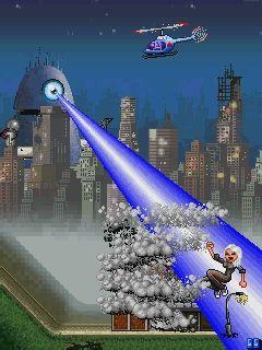 Monstres Aliens mobile 01