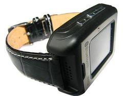 Montre GSM MW02 4