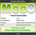 Moo0 FileShredder : éradiquer complètement un fichier de son ordinateur