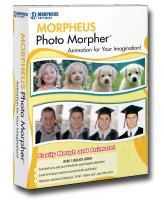 Morpheus Photo Morpher boite