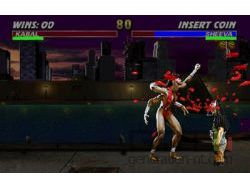 Mortal kombat 2 small