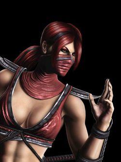 Mortal Kombat (3)