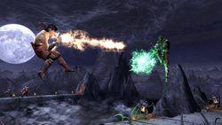 Mortal Kombat - 4