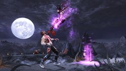 Mortal Kombat 9 - 3,